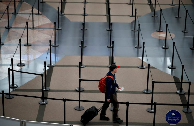 What the $2 trillion stimulus package will mean for the beleaguered travel industry — and travelers