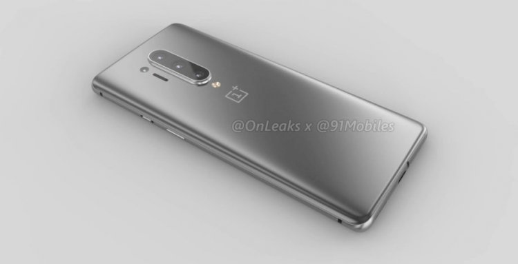 OnePlus 8 and OnePlus 8 Pro specs leak, see them all here