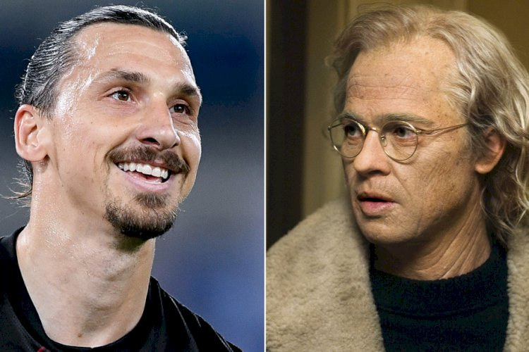 Zlatan Ibrahimovic Compares Himself To Benjamin Button After Reaching New Scoring Milestone In Italy News Of Today Telling The Untold