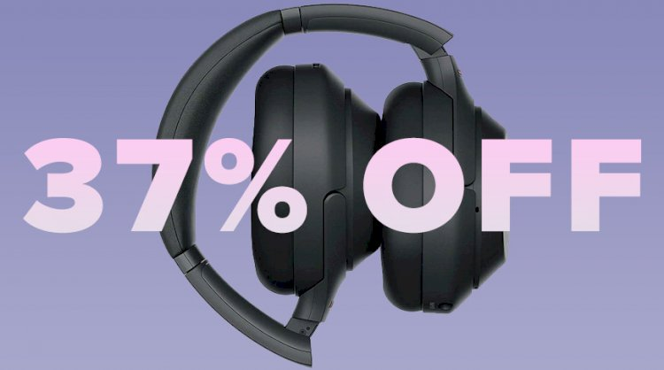 Today Only 37 Off Sony Wh1000xm3 Noise Cancelling Headphones News Of Today Telling The Untold