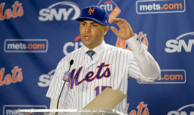After Role In Astros Sign Stealing Scandal Can Carlos