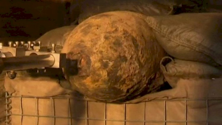 WW2 bomb defused in Turin after thousands evacuate