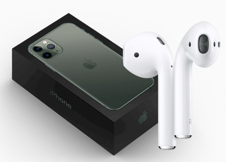 DigiTimes: Apple Considering Bundling AirPods With 2020 iPhones