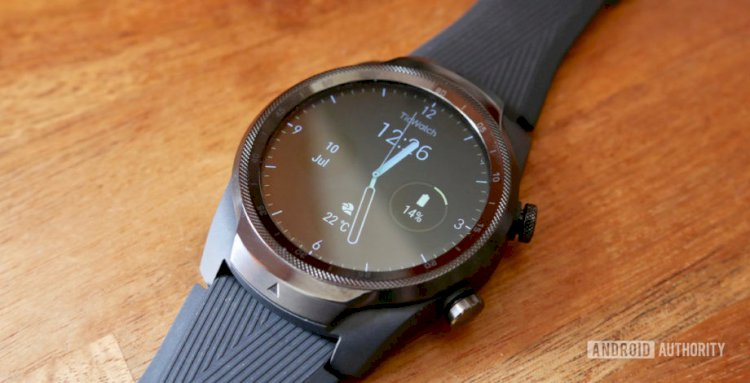 Amazon Cyber Monday deals: Up to 40% off on TicWatch devices