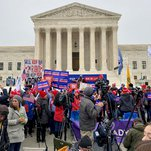 Second Amendment Case May Fizzle Out at the Supreme Court
