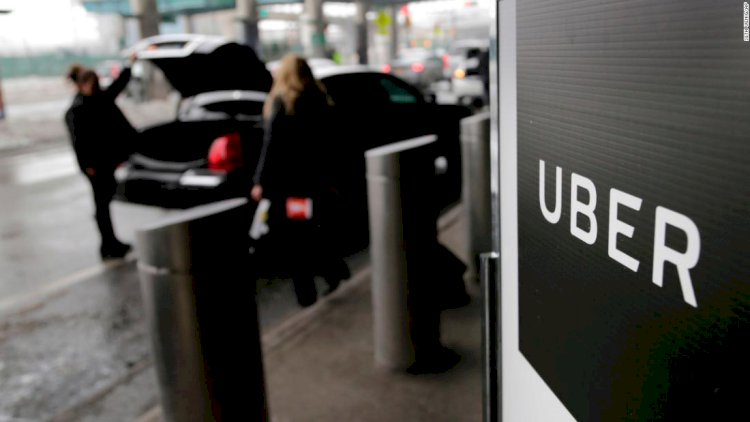 Uber releases safety report revealing 5,981 reports of sexual assault