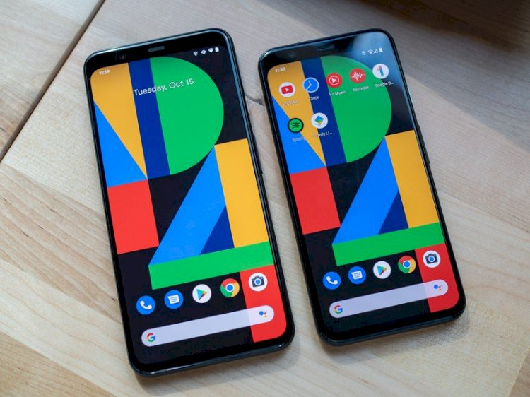 Google Pixel 4 to gain automatic call screening with first 'feature drop'