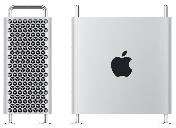 A Maxed Out Mac Pro Will Cost Over $52,000