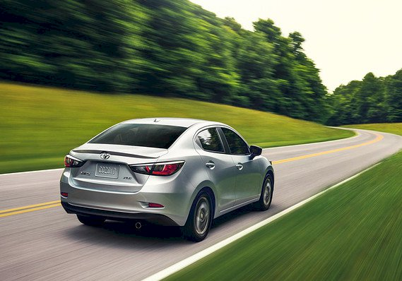 Autotrader: 8 affordable new cars that get at least 40 mpg