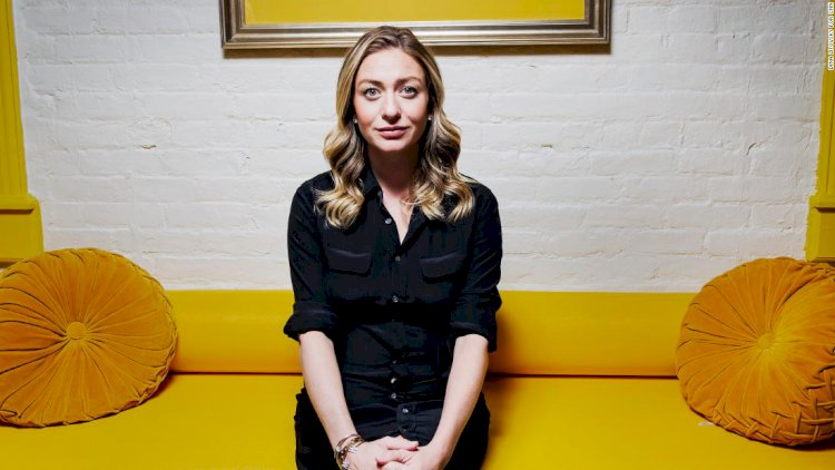 She sued Tinder, founded Bumble and now, at 30, is the CEO of a dating empire