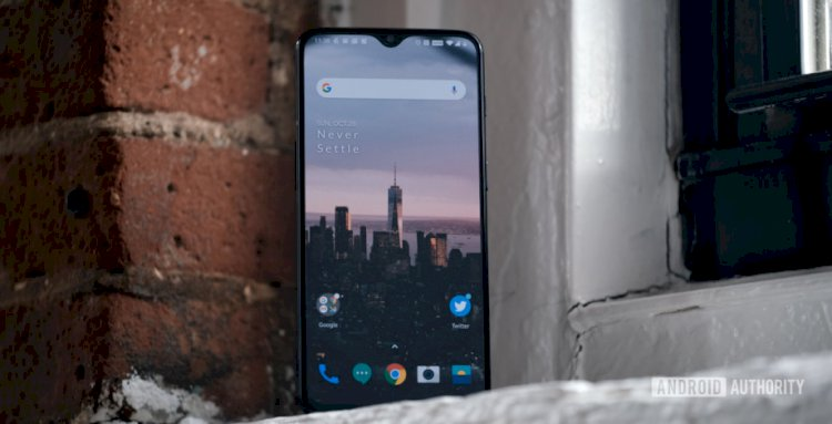 OnePlus 6/6T update hub: Latest Android 10 beta builds bring back notch hiding