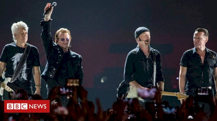 Why international rock stars are flocking to India