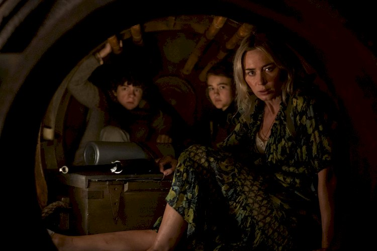 'A Quiet Place: Part II' full trailer is here, promises new and unquiet terrors