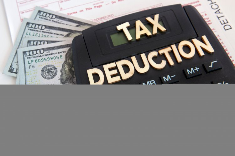 Confused About Tax Deductions? Here's A Simple Guide To How They Work.