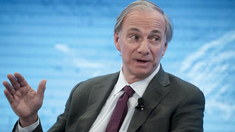 In One Chart: Will you 'feel pretty stupid' holding cash? One trader revisits Ray Dalio's laughable call and warns of a similar drop