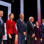 Tonight's Democratic Debate: What to Watch For