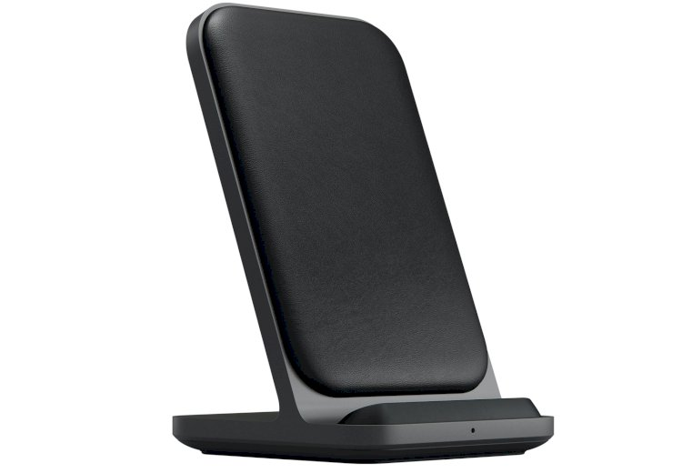 Nomad Unveils New 'Base Station Stand' Wireless Charger for iPhone and AirPods