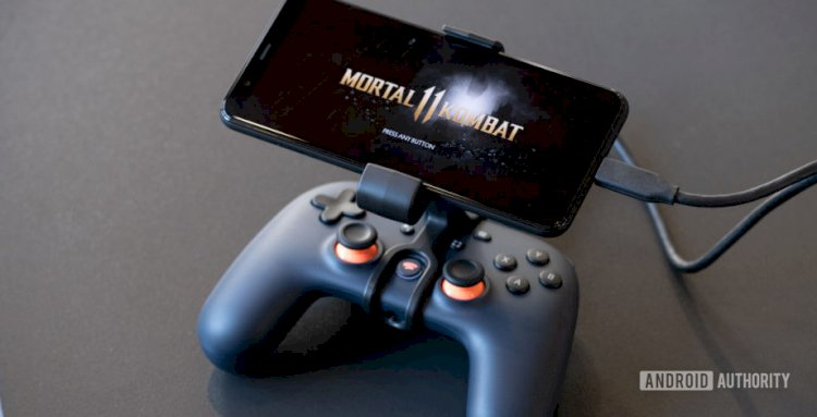 AA essentials for mobile gamers