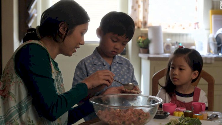 'Little America' brings a warm look at immigrant stories to Apple TV+