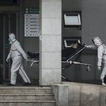 China Reports 17 New Cases of Mysterious Virus