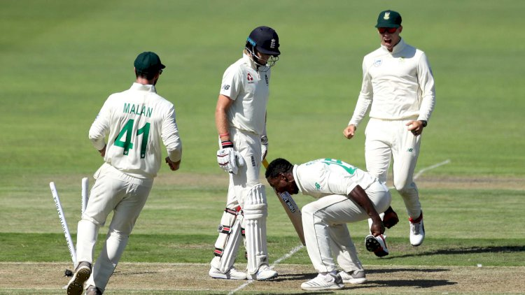 After getting banned again, Rabada pledges to learn from his mistakes … again