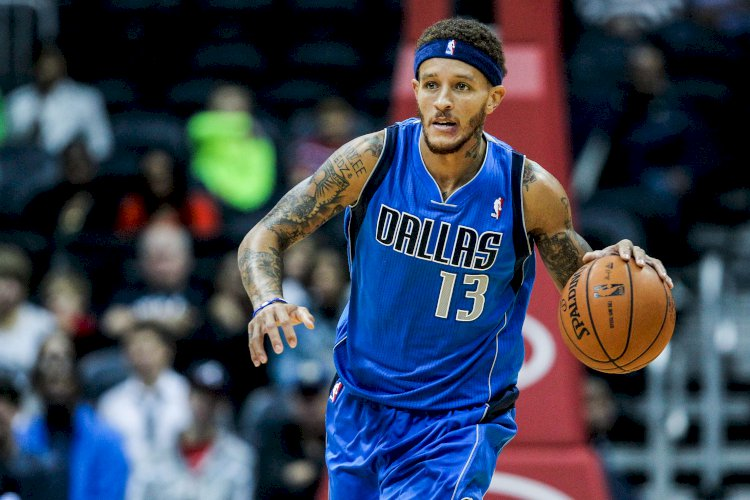 Former coach, teammate show concern for Delonte West after troubling video surfaces