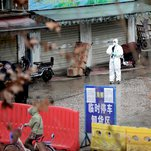 China's Coronavirus Outbreak Tests the Communist Party's Transparency