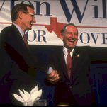 Clayton Williams, Oilman Whose Gaffes Cost an Election, Dies at 88