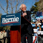 Bernie Sanders Gains in Post-New Hampshire Polling