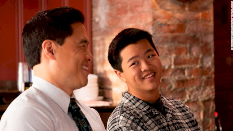 'Fresh Off the Boat' fell short of its promise, but the ABC sitcom still left a mark